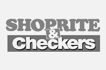 Client Logo Shoprite Chekkers
